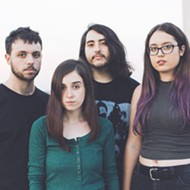 Band of the Week: Boston Marriage