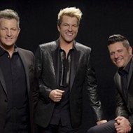 Rascal Flatts announce Central Florida show for this May