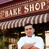 Orlando is getting a <i>Cake Boss</i> bakery