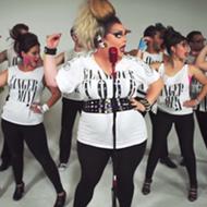 Drag Race superstar Ginger Minj debuts new video, rocks your freakin pants off