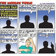 This Modern World (6-3-15)