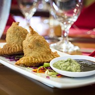 Royal Indian Cuisine brings straight-up Indian fare to the neighborhood – some fragrantly enticing, some confoundingly uninspired