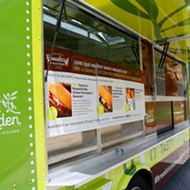 Olive Garden food truck coming to Orlando, debuting breadstick sandwich