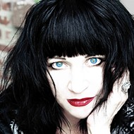 Lydia Lunch gives intimate reading of her journals at Maxine's on Shine