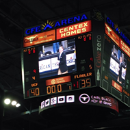 CFE Arena named one of Florida's top venues
