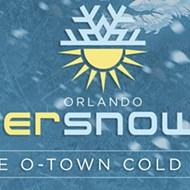 Summer Snowstice: <i>OW</i> and Coors Light will make it snow at Wall Street Plaza this weekend
