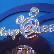 DisneyQuest at Downtown Disney will be closing in 2016