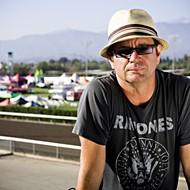 Warped Tour founder Kevin Lyman explains why the tour's not so punk anymore