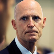 "Gov. Rick Scott's ""keep Florida working"" budget slashes funding for free and low-cost clinics"