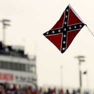 Daytona Speedway won't take down Confederate flags this weekend, offering flag exchange