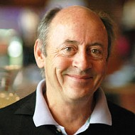 Former U.S. poet laureate Billy Collins' contract not renewed by Rollins [UPDATED with comment from Rollins]