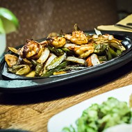 El Patron's Tex-Mex ups the ante and borders on gourmet