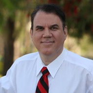 Alan Grayson is in – he's going to run for Senate seat being vacated by Marco Rubio