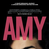 New Amy Winehouse doc in Orlando theaters now, plus watch local Amy Winehouse tribute video now