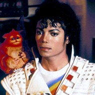 Michael Jackson's Captain EO returns to Disney's Future World