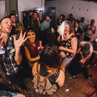 Saying goodbye to DIY venue the Space
