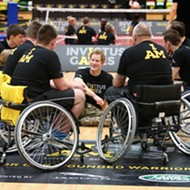 ESPN's Wide World of Sports will host Prince Harry's Invictus Games in 2016
