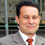 Brian Kilmeade of <i>Fox & Friends</i> wonders why we don't just clear sharks from our beaches