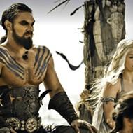 All you aspiring Khals and Khaleesis can learn Dothraki at GeekyCon this weekend