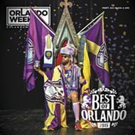 Best of Orlando 2015 Royal Proclamation
