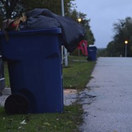 Orange County Commission reduces trash pickup to once a week
