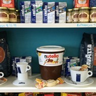 Best Place to Buy More Nutella Than Is Good for You