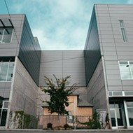 The <i>Up</i> house in Seattle will be saved and relocated