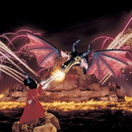 Disney's Hollywood Studios tests out assigned seating for Fantasmic!