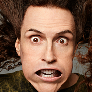 Weird Al blasts back during parody's primetime