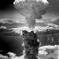 UCF is organizing a nuclear weapons protest on the anniversary of the atomic bombing of Japan