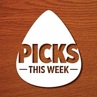 Picks This Week: Rey Pila, Department of Correction and more