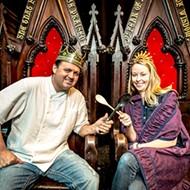 Farm-to-table specialists James & Julie Petrakis bid to open restaurant at Orlando International Airport
