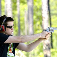 Lawmakers refile bill to allow guns on Florida's college campuses