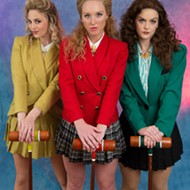 "Gen Y's production of  ""Heathers: The Musical"" is mostly marvelous"