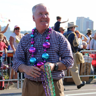 Tampa Mayor Bob Buckhorn's hacked Twitter account tweets bomb threat, racist slurs and porn
