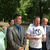 State Sen. Darren Soto and Dwight Bullard file anti-fracking bill
