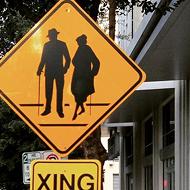 Recent study tells us what we already know, retirees love Orlando