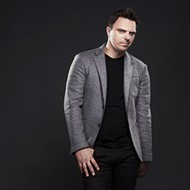 Progressive house and trance producer-DJ Markus Schulz stops in to Gilt on Saturday