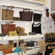 The Shoppes of College Park bring local artisans to the forefront