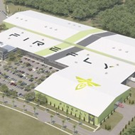 In new $52 million deal, rocket startup Firefly Aerospace joins the Space Coast's growing launch neighborhood
