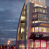 Port Canaveral's Exploration Tower losing thousands more than expected