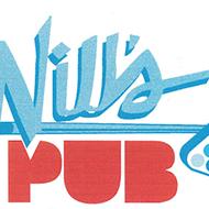A week at Will's Pub