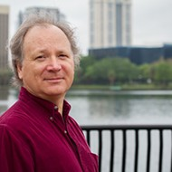 Composer Keith Lay debuts a new work for brass and mimes at Timucua this weekend