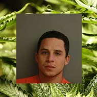 Winter Haven weed dealer accidentally alerts authorities to grow house by setting it on fire