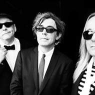 Oh hell yeah, Cheap Trick is playing a free show in Orlando this October