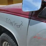 FBI offers reward for information on Melbourne church vandals