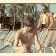"The Paris Review muses that Florida teen was Mick Jagger's muse for ""Satisfaction"""