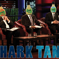 UCF student's hummus company to be featured on Shark Tank tonight