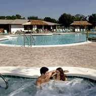 Kissimmee's Cypress Cove makes Thrillist's list of top nudist resorts