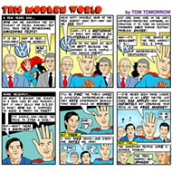 This Modern World (10/7/15)